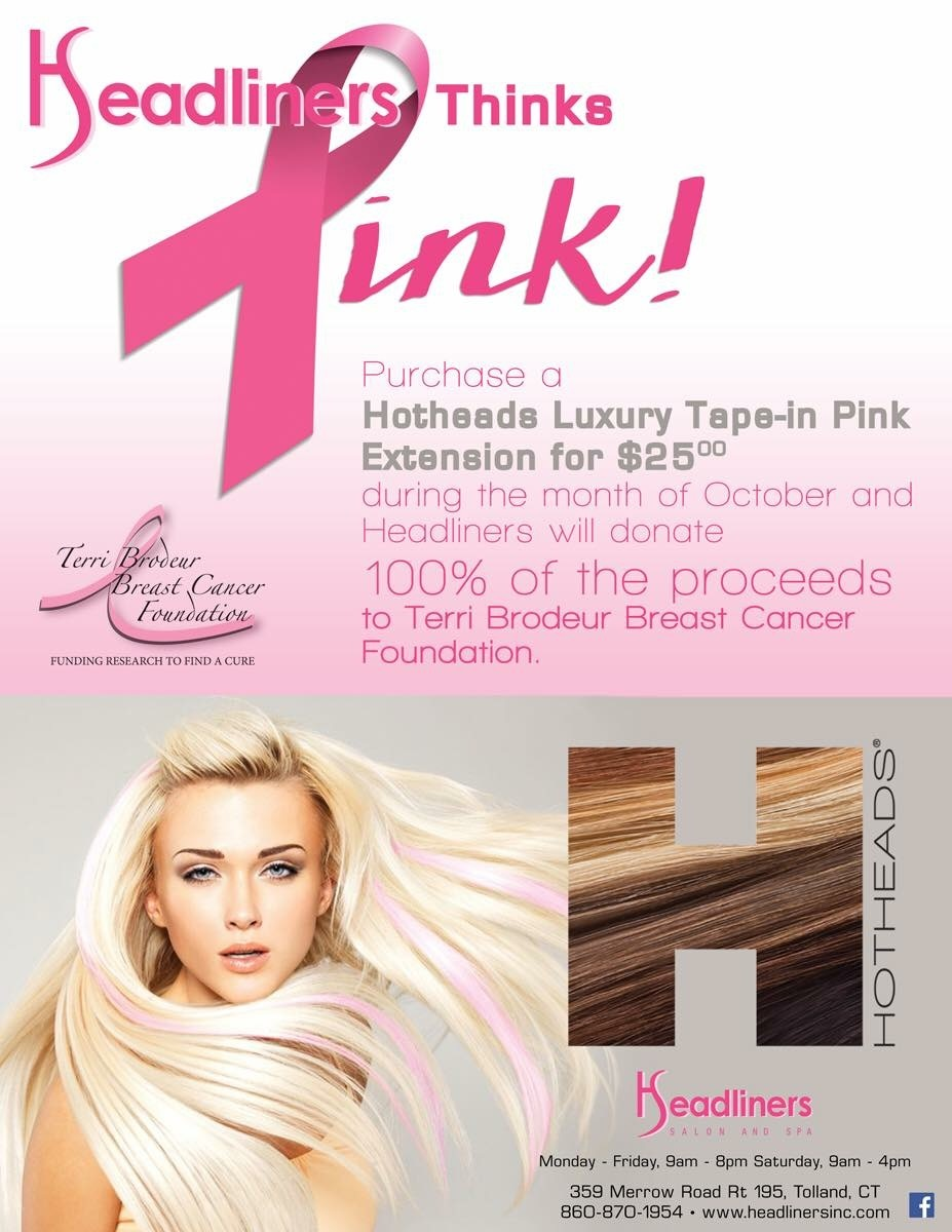 Aroogas Route 32 Tbbcf Breast Cancer Awareness Promotion
