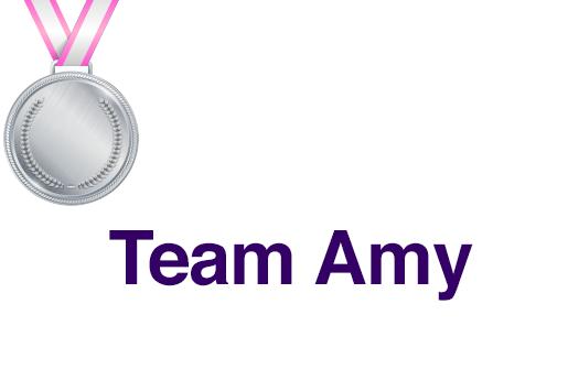 team amy tbbcf