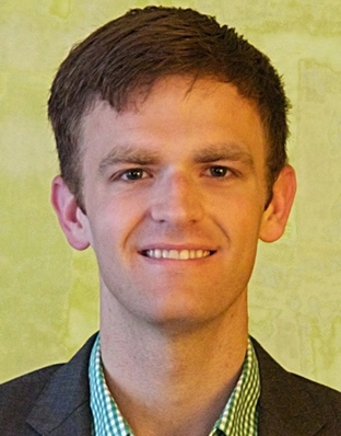 Aaron Meyer, PhD TBBCF Grant Recipient