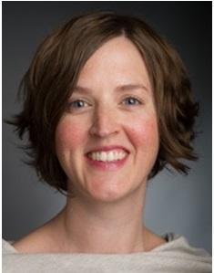 Heather Parsons, MD TBBCF Grant Recipient
