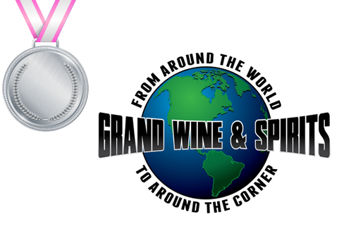 Grand Wines TBBCF Top Supporter